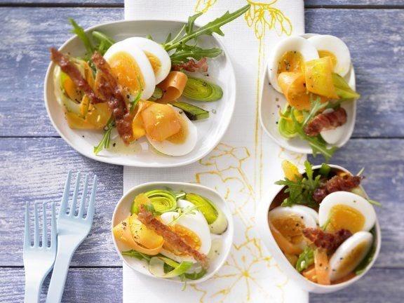 Meine b cherwelt 13 dinge die man mit hartgekochten - Eier kochen dauer ...