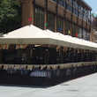 The Benefits of Architectural Canopies - Carroll Awning