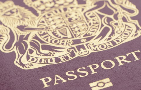 #Gemalto #Awarded #MultiYear #Service #Contract for New #British #Passports  Business Wire IndiaGemalto...
