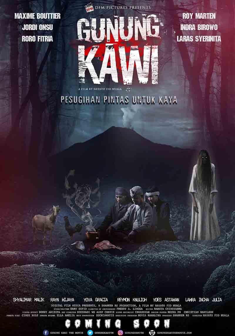 we are the largest cinema chain in indonesia Cari Film Bioskop