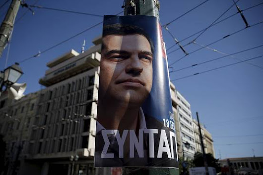 Why Greece and Its Banks Need Not Drag Each Other Down
