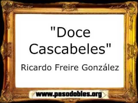 Ricardo Freire González