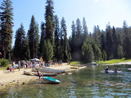 montecito sequoia resort