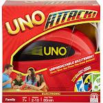 Uno Attack Rapid Fire Card Game