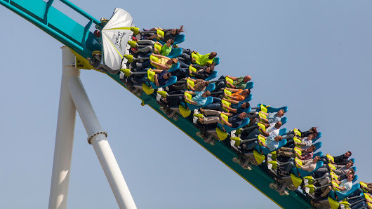 What new coasters are on tap for Cedar Fair parks?