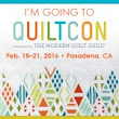 Goals for QuiltCON