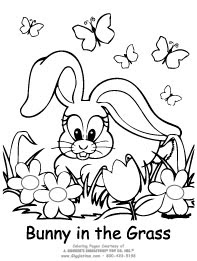 Coloring Book Pages: Coloring Pagesspring Flower Coloring