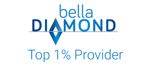 Bella Diamond top 1% provider of Bellafill - Elite Doc Health and Beauty