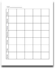 1000+ ideas about Yearly Calendar Template on Pinterest ...