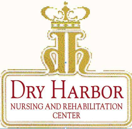 Keeping Busy at Dry Harbor Nursing Home