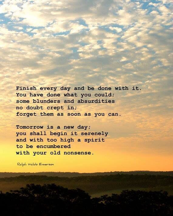 Tomorrow Is A New Day Quotes Quotesgram 3 Quotes