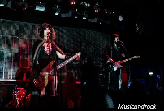 CHRISTIAN DEATH EN MADRID - Musicandrock
