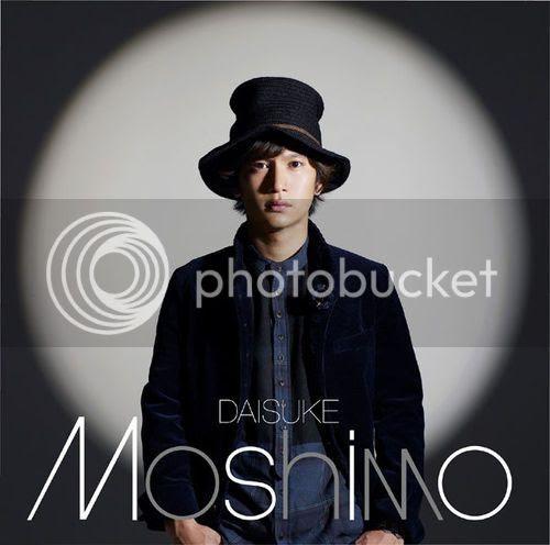 Daisuke - Moshimo Narutolovindo.blogspot.com