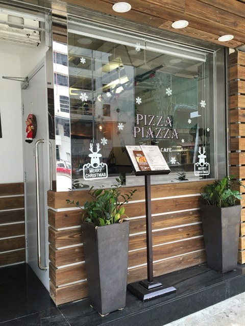 Pizza Piazza的相片 - 荔枝角