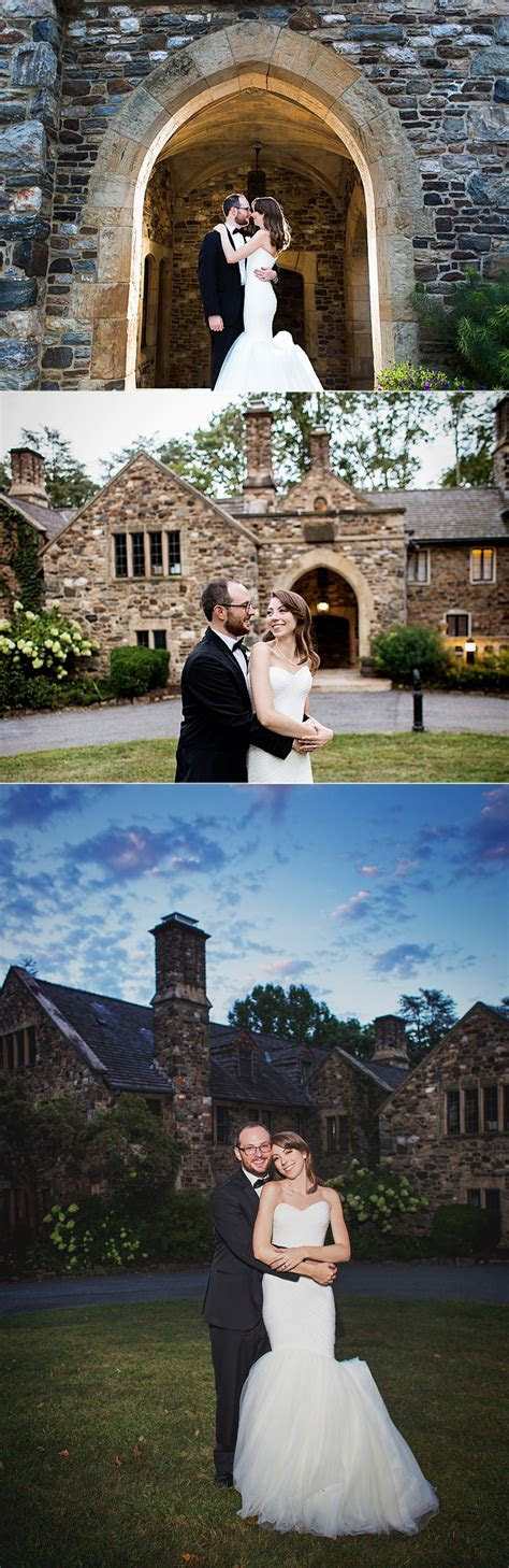 Hunting Hill Mansion Wedding / Ridley Creek State Park Wedding