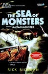 The Sea of Monster (Percy Jackson and The Olympians #2)