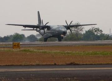 Produksi Pesawat C295 Dipindah ke Bandung