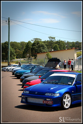 CRX Nationals: the lineup