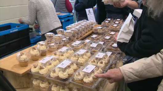 Butter Tart championship treats sweets lovers