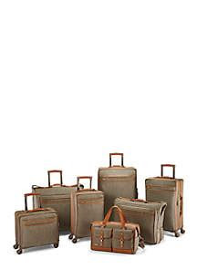 hartmann tweed luggage collection belk