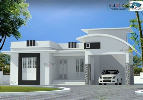 simple  beautiful front elevation design modern