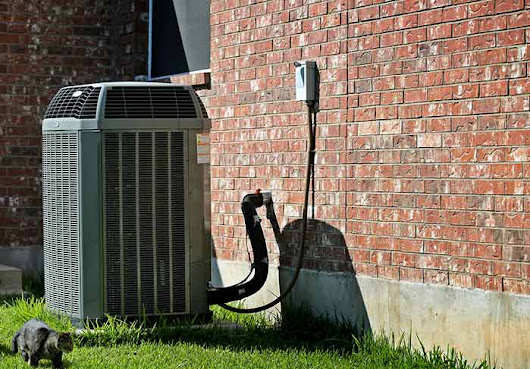 HVAC System: Normal or Not?