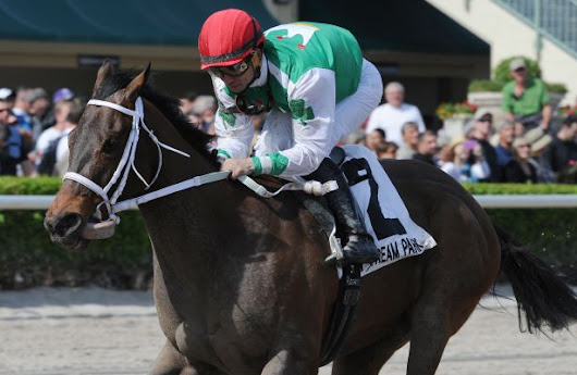 Handicapping the Davona Dale Stakes - From Coast to Coast - Horse Racing Nation