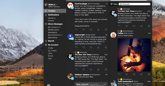 A bunch of Tweetbot features no longer work in preparation for the Twitter API change