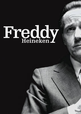 Freddy Heineken - Season 1