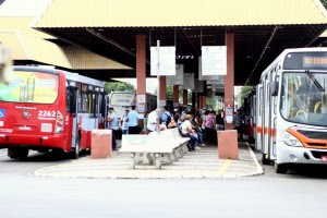 Terminal Rodoviário - Foto