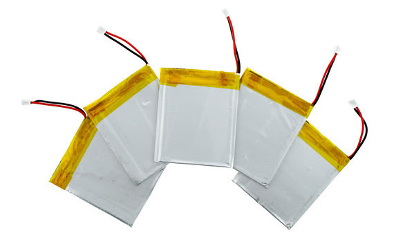 Prismatic Cell Battery Packs
