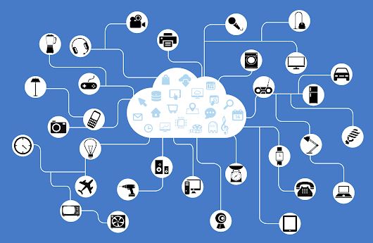 Things about 'Internet of Things' | Starthub Post