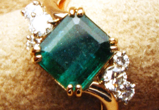 50 Types of Green Gemstones for Jewelry | Kamayo Jewelry