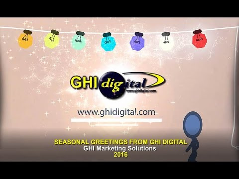 GHI MARKETING SOLUTIONS