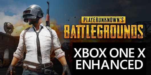 PUBG on Xbox One: Is the Best Way to Play PlayerUnknown's Battlegrounds