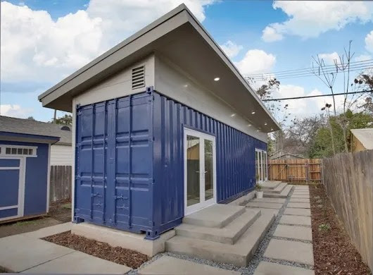 The emerging trend of storage container homes (Q&A)