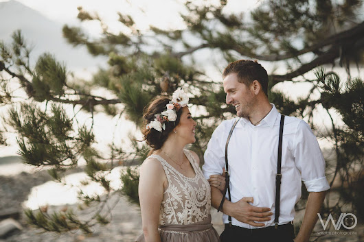 """Our big day turned out so much better than we could have imagined!"" - Your Big Day - Charlotte Winkel Queenstown Wedding Celebrant"