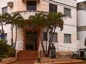 Ex-presidente da Câmara será investigado em Santa Gertrudes (Foto: Paulo Chiari/EPTV)