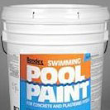 Now available at TheHardwareCity.com: Zinsser Pool Paint by Rust-Oleum