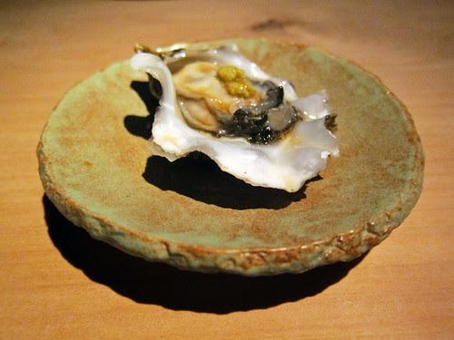 kumamoto oyster