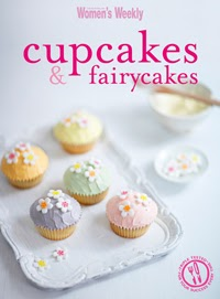 That Cute Little Cake Book Review Cupcakes Amp Fairycakes