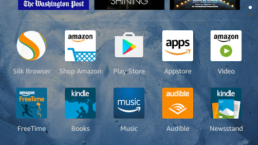 How to Get Google Play on a Kindle Fire and Install Any Android App You Want