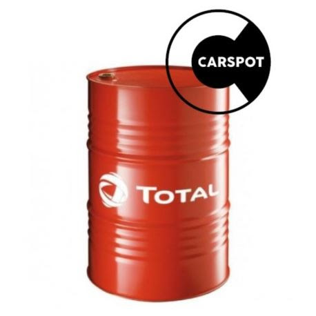 Total Quartz Ineo Long Life 5w30 60L