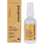 Cocokind Organic Facial Cleansing Oil 2 fl oz