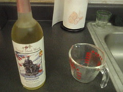 10th Mountain Division wine