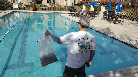HOA & Apartment Pool Services | Santee | El Cajon | La Mesa