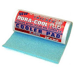 """Dial Mfg 3078 Dura-cool High Efficiency Foamed Polyester Cooler Pad, 29"""" X 144"""""""
