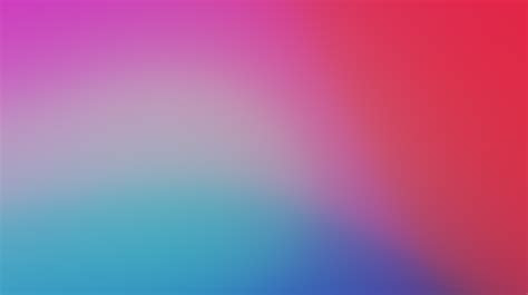 colorful vibrant gradient blur