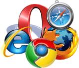 browser embedding