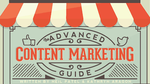 The Advanced Guide to Content Marketing – Chapter 1